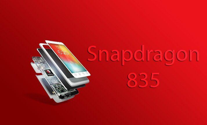 效能強、發熱低!為何Snapdragon驍龍835旗艦機那麼少?