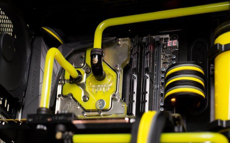 EKWB水冷電腦