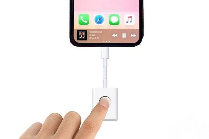 網友怒黑iPhone 8:標準配件應該是它!