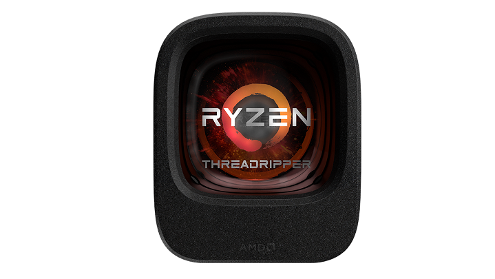 AMD Ryzen Threadripper超頻再創紀錄!