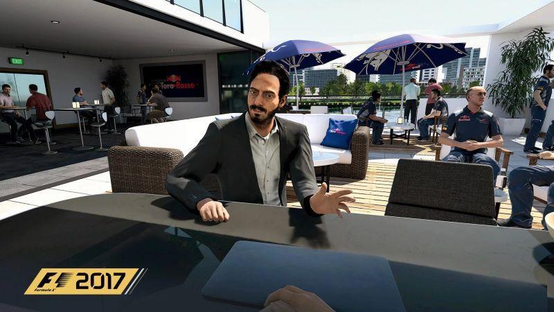Mac版F1遊戲首次與Windows版同時發佈