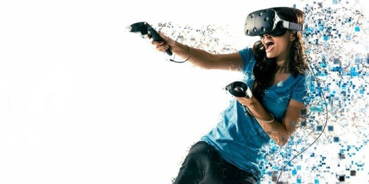 HTC Vive宣布降價200美元!台灣地區22K有找!
