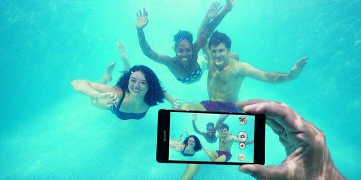 SONY手機因防水功能需賠償美國消費者