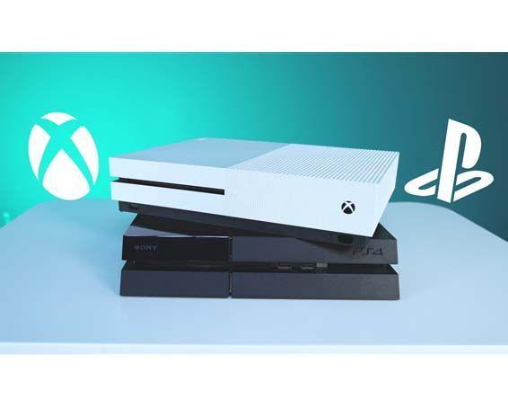微軟XBOX ONE X 性能虐PS4 Pro,正式開賣日期為11月7日