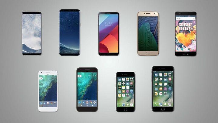 IDC最新智慧型手機市場預測:大螢幕、價格漲