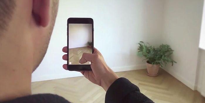IKEA新款APP搭配iOS 11讓你挑選家具更方便!