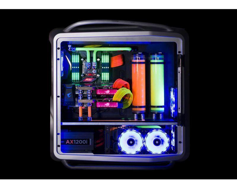 CoolerMaster Cosmos II 25