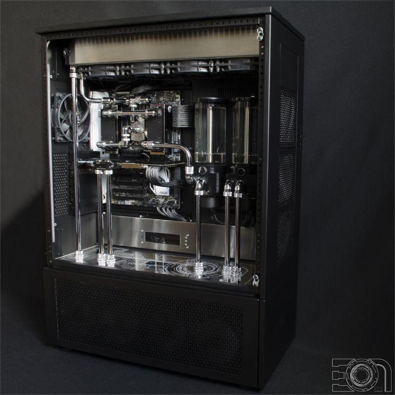 Case Labs SM8