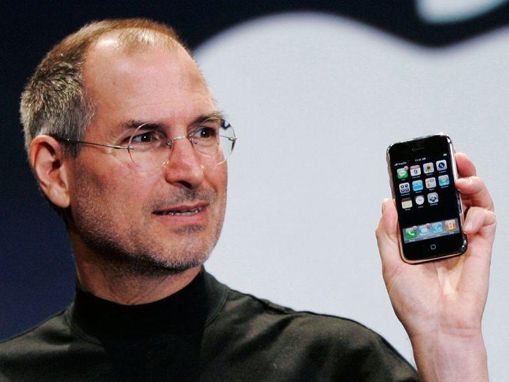 你覺得iPhone 8貴!全新首代iPhone價格好嚇人!