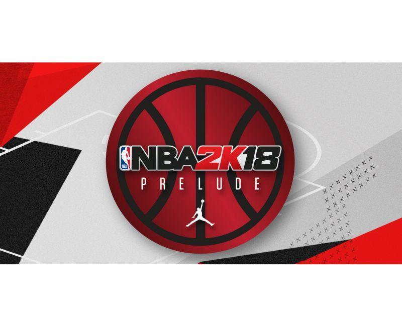 《NBA 2K18》釋出免費試玩版「序章」 - 週五中午上架