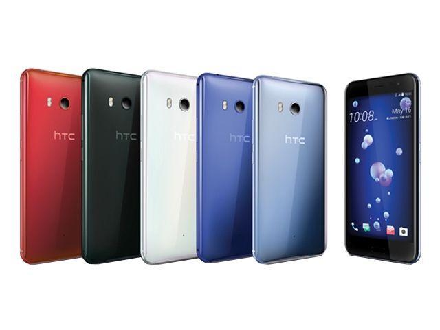HTC單月營收創13年來最低!可能賣身Google!