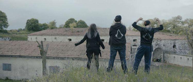 UBISOFT 公開【投身教條】社群紀錄片 紀念《刺客教條》邁入十週年