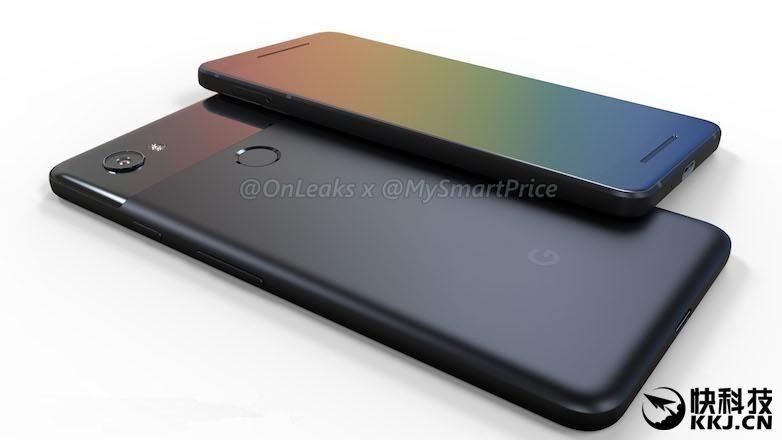 Google 自曝Pixel 2發布時間:饒龍835處理器、安卓8.1