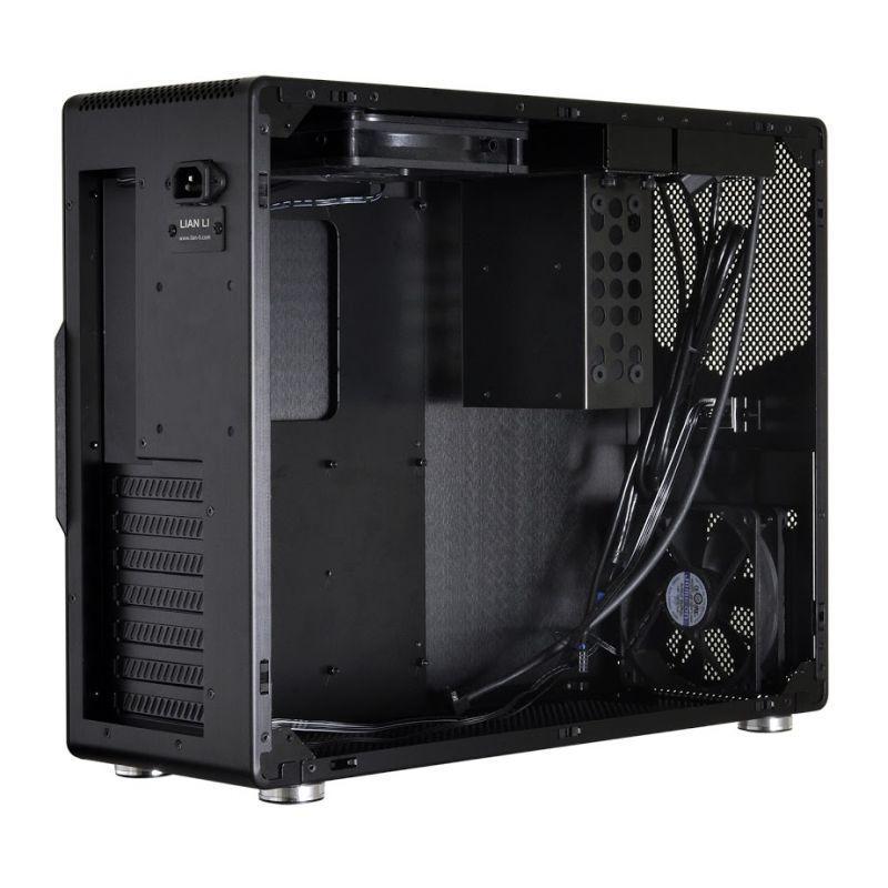 聯力推出三款鋁製機殼:PC-Q50,PC-V320 和 PC-V720