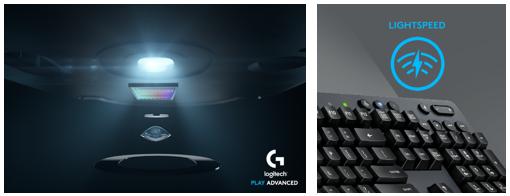 迎接無線電競新時代!羅技電競利器再升級 挑戰最速傳說!