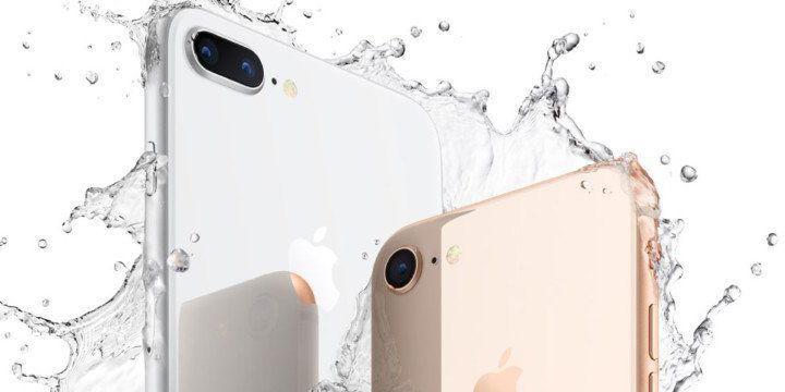 iPhone 8/8 Plus爆預購不佳!