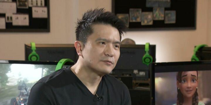 Razer 的 CEO 證實正在研發新的行動遊戲裝置