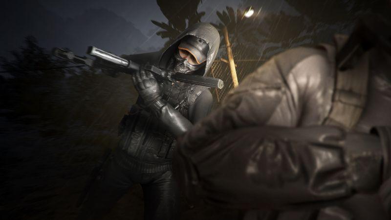 UBISOFT 宣布《火線獵殺:野境》PVP 模式「魅影戰爭」於10月10日免費更新