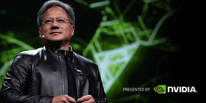 NVIDIA CEO 黃仁勳表示:摩爾定律將過時,GPU 即將取代 CPU