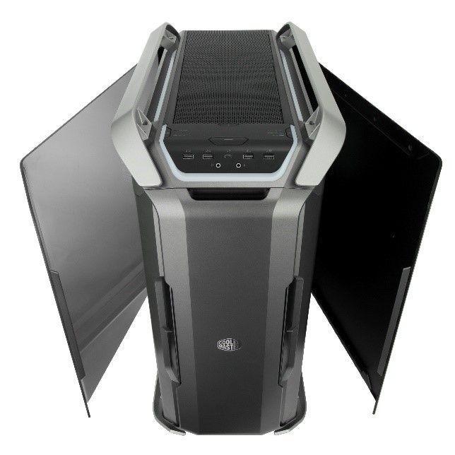 Cooler Master 發布 COSMOS C700P