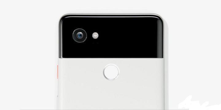 Google Pixel 2系列預購火熱