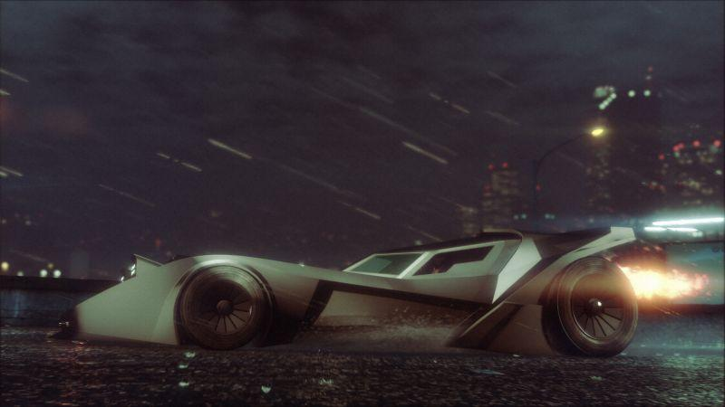 GTA 線上模式即將推出:變形狂飆競速以及更多