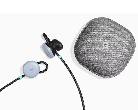 Google Pixel Buds無線耳機 即時翻譯功能/只支援Pixel系列手機