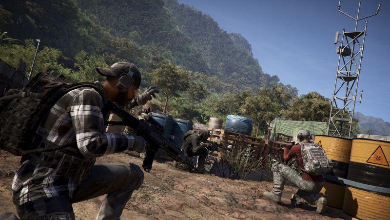 《火線獵殺:野境》追加PVP模式正式上線10月13日起展開免費週末體驗
