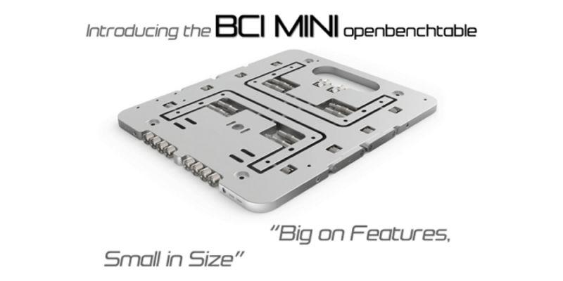Streacom 推出 BC1 Mini 機殼