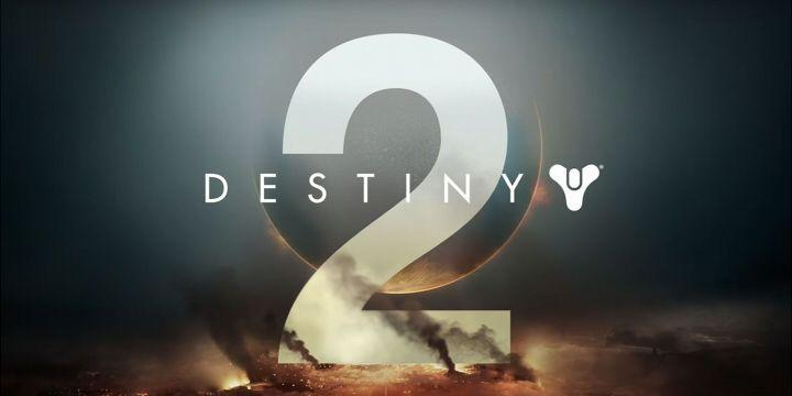 天命2 只花一個月便榮登 2017 年最暢銷的遊戲寶座