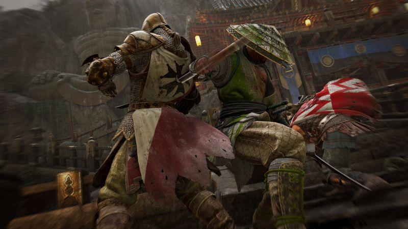 《榮耀戰魂》公開第四季免費改版「秩序與混亂」 全新英雄、地圖與遊戲模式