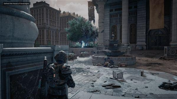 Xbox One X最強遊戲主機/多款遊戲大作提供4K優化