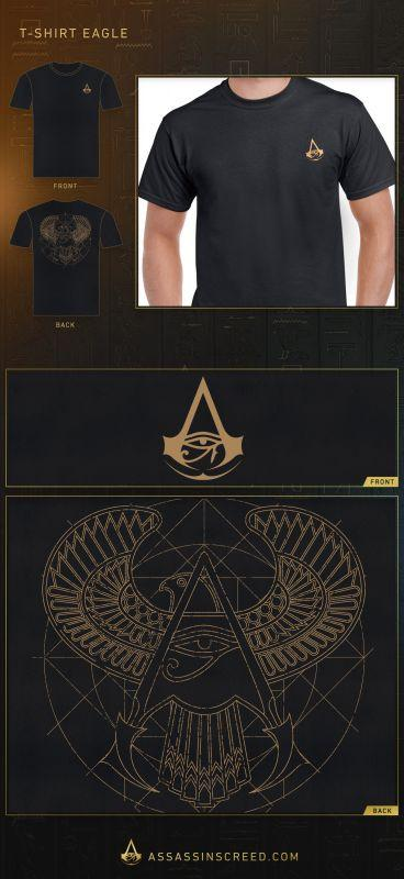 UBISOFT 與巴哈姆特聯名義賣 認購愛心 T-Shirt 再抽全球超限量典藏版