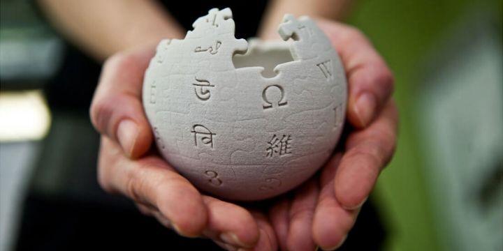 你相信嗎?維基百科 77% 的資料竟然是由僅 1% 的編輯者撰寫而成