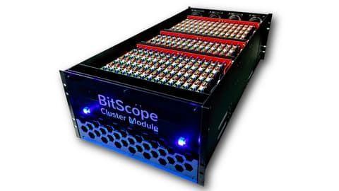 低成本超級電腦/由750台樹梅派3000個核心組成
