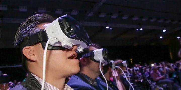 派拉蒙影業將推出VR電影,在家也能有在電影院的感覺?