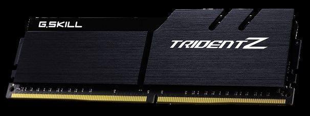 G.Skill奪回最快32GB DDR4記憶體