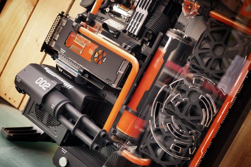 Core P5 Warmachine