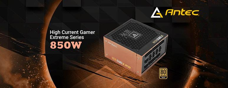 Antec HCG EXTREME 850W 金牌電源供應器開箱:玫瑰金配色,質感更加分 [XF] - XFastest - Antec-HIGH-CURRENT-GAMER-EXTREME_774x300.jpg