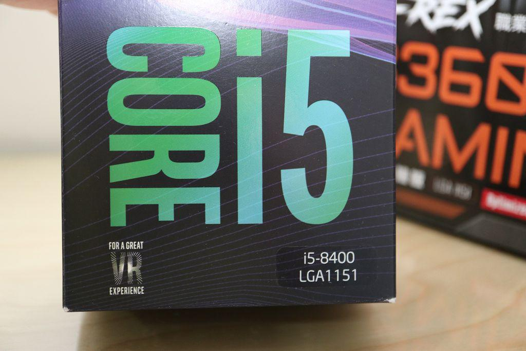 [開箱] 非K i5 i7 裝機好夥伴 B360 AORUS GAMING 3 WIFI - XFastest - 002.jpg