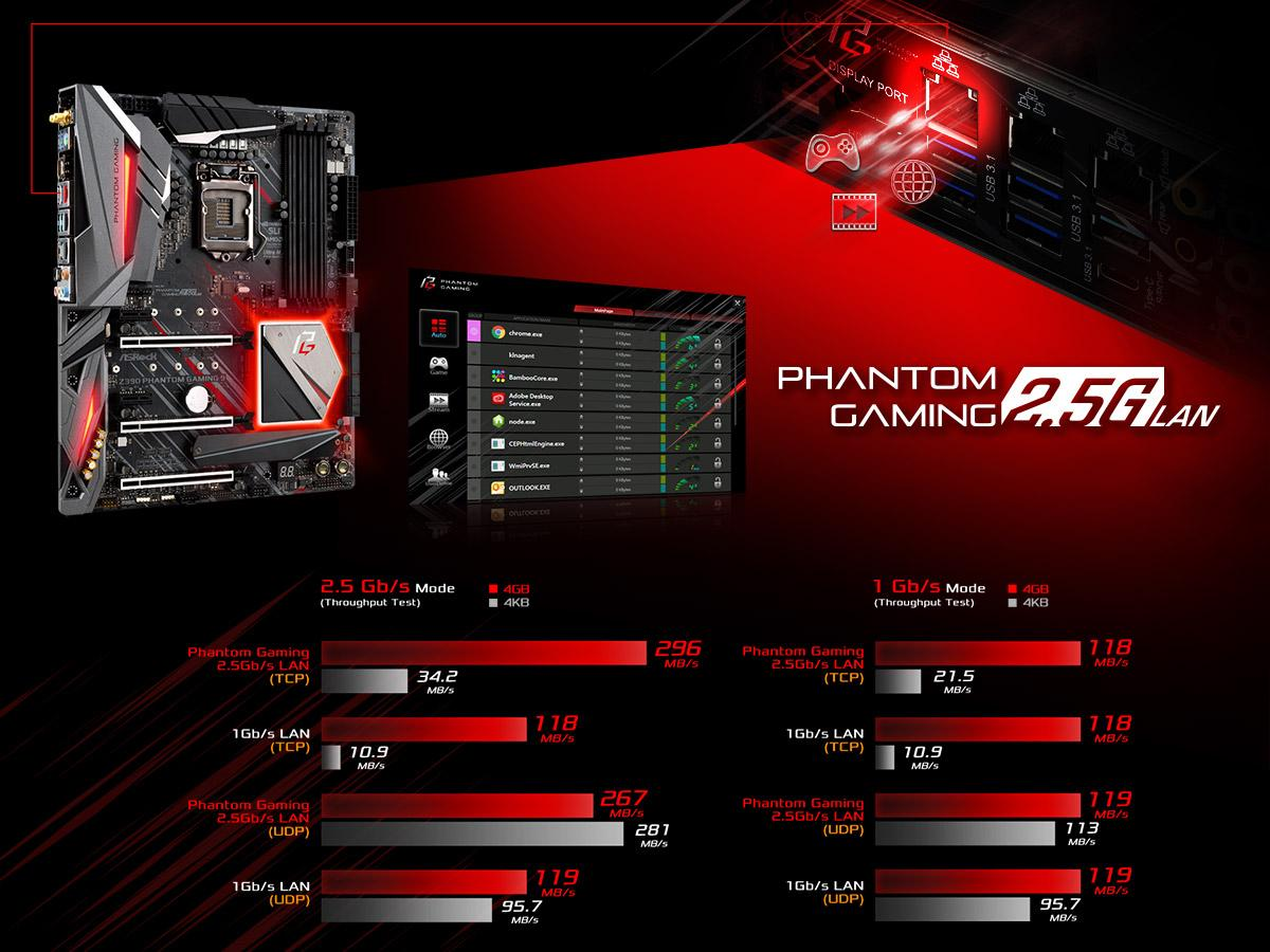 ASRock正式推出針對Intel第9代CPU的Z390主機板 - 以Z390 Taichi Ultimate和Z390 Phantom Gaming 9為旗艦 - XFastest - 20181005-2.jpg