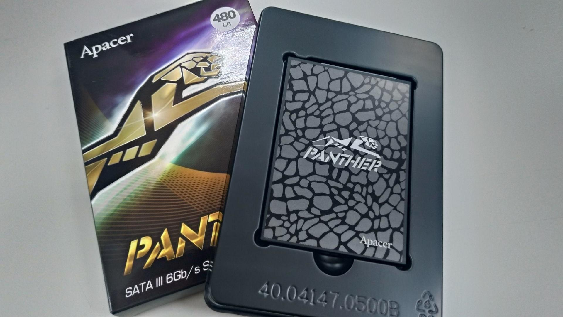 宇瞻AS330 PANTHER SSD、PANTHER DDR4 RGB開箱 - XFastest - 6.JPG