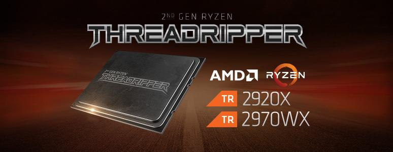 AMD Ryzen Threadripper 2970WX, 2920X測試報告 24. 12 Core 信仰衝值 - XFastest - AMD-Ryzen-Threadripper-2920X-2970WX_774x300.jpg