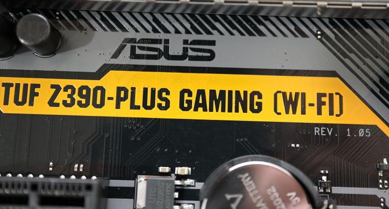 [開箱] 搭上九代的列車 TUF Z390-PLUS GAMING/ 虎徹II /i5 9600K - XFastest - 008.jpg