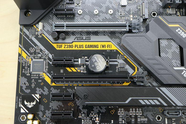[開箱] 搭上九代的列車 TUF Z390-PLUS GAMING/ 虎徹II /i5 9600K - XFastest - 011.jpg