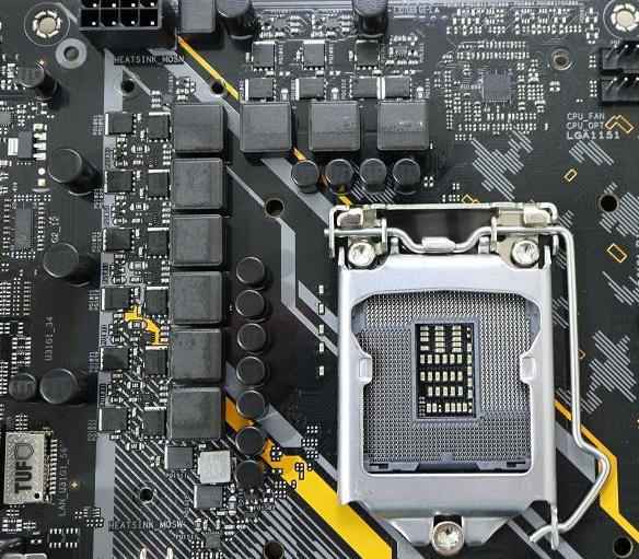 [開箱] 搭上九代的列車 TUF Z390-PLUS GAMING/ 虎徹II /i5 9600K - XFastest - 019.jpg