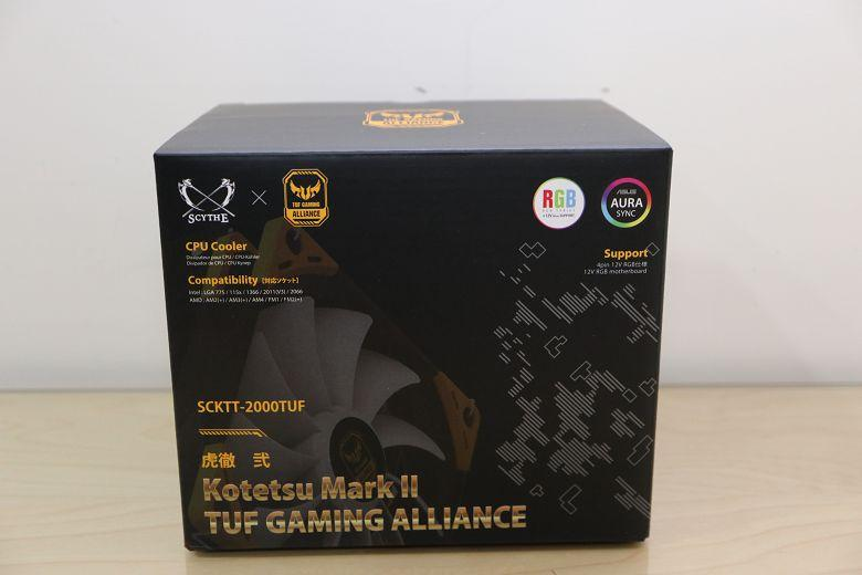[開箱] 搭上九代的列車 TUF Z390-PLUS GAMING/ 虎徹II /i5 9600K - XFastest - 020.jpg