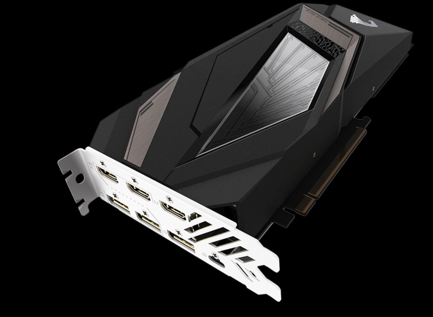 GIGABYTE推出Hybrid AIO cooling GeForce RTX 2080 AORUS WaterForce顯示卡 - XFastest - GIGABYTE-RTX2080-Aorus-WaterForce-AIO-3.jpg