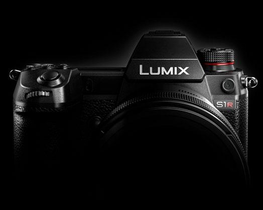 CES2019:Panasonic全幅無反相機S1/S1R上市時間公佈啦! - XFastest - 190108-LUMIX-PressRelesae-IMAGE-5.jpg