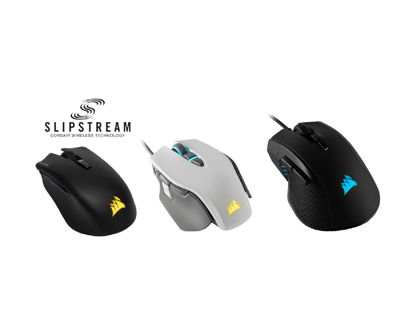 CORSAIR 發表三款全新滑鼠HARPOON RGB WIRELESS、IRONCLAW RGB、M65 RGB ELITE - XFastest - 02論壇_業界動態500x40001.png